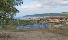 Zemljište 6300 m² na Kasandri (Halkidiki)