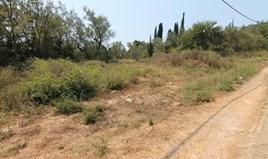 Γή 2077 m² στην Κέρκυρα