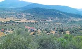 Земельна ділянка 750 m² Евія