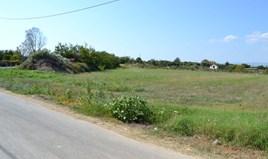 Zemljište 9521 m² na Kasandri (Halkidiki)