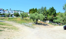 Zemljište 1410 m² na Kasandri (Halkidiki)