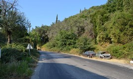 Land 2000 m² in Corfu
