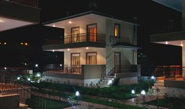 Detached house 102 m² in Sithonia, Chalkidiki