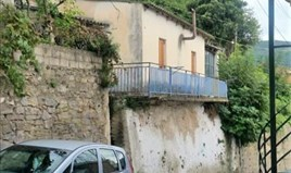Detached house 35 m² in Corfu