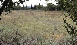 Działka 5908 m² w Salonikach