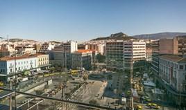 Działka 193 m² w Atenach