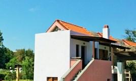 თაუნჰაუსი 75 m² ათონზე (ქალკიდიკი)