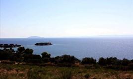 Zemljište 8970 m² na Sitoniji (Halkidiki)