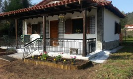 Detached house 64 m² in Sithonia, Chalkidiki