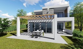 Вилла 100 m² на Ситонии (Халкидики)