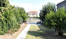 Zemljište 686 m² na Kasandri (Halkidiki)