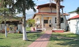 独立式住宅 100 m² 位于奥运海岸