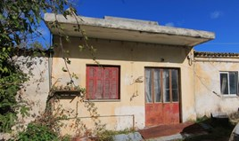 Detached house 50 m² in Corfu