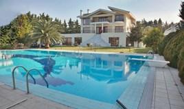 Βίλλα 1050 m² στα περίχωρα Θεσσαλονίκης