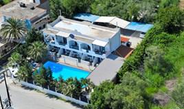 მიწის ნაკვეთი 325 m² სიტონიაზე ( ქალკიდიკი)
