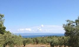 Terrain 12100 m² à Sithonia (Chalcidique)