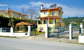 Detached house 120 m² in Kassandra, Chalkidiki