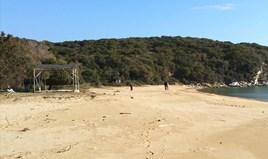 Zemljište 40813 m² na Atosu (Halkidiki)
