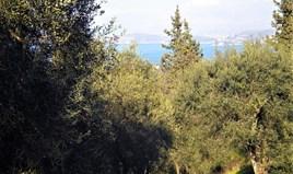 Земельный участок 4900 m² на о. Корфу