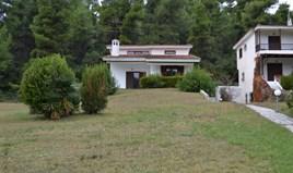 Dom wolnostojący 150 m² na Kassandrze (Chalkidiki)