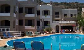 Готель 1300 m² на Криті
