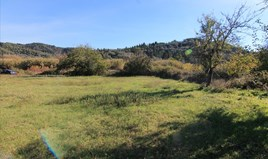 Land 800 m² in Corfu