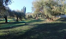 Land 447 m² auf Korfu