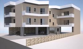 Flat 107 m² in Crete