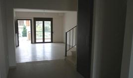 թաունհաուս 163 m² Խալկիդիկիյում