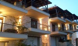 թաունհաուս 125 m² Խալկիդիկիյում
