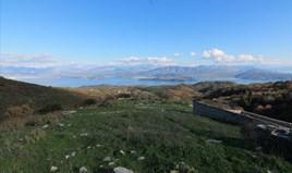 Arsa 8000 m² Korfu'da
