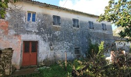 Detached house 151 m² in Corfu