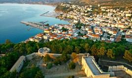 Maisonette 155 m² in Western Peloponnese