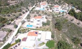 Dom wolnostojący 160 m² na Thassos