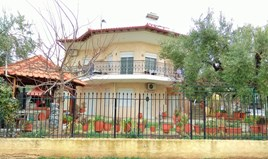 Detached house 230 m² in Sithonia, Chalkidiki