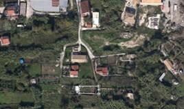 Land 1470 m² in Corfu