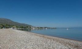 独立式住宅 170 m² 位于伯罗奔尼撒半岛东部