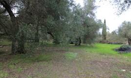 Земельный участок 6400 m² на о. Корфу