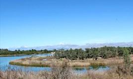Земельный участок на о. Корфу