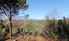 Land 3700 m² in Corfu