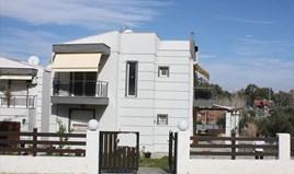 Kuća 262 m² na Kasandri (Halkidiki)