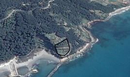 Land 4011 m² in Corfu