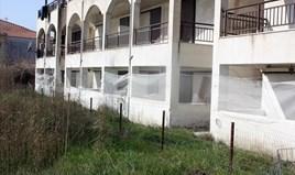 Zemljište 4000 m² na Kasandri (Halkidiki)