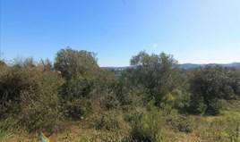 أرض 4131 m² في كورفو
