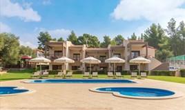 Готель 600 m² на Сітонії (Халкідіки)