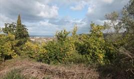 Land 6135 m² auf Korfu