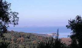 Land 2039 m² auf Korfu