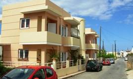 Квартира 75 m² на Криті