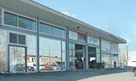Yatırım, iş 600 m² Pieria'da