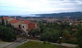 Flat 87 m² in Kassandra, Chalkidiki
